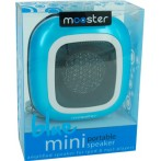 Mini altavoz portatil Mooster amplificado