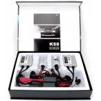 KIT lamparas XENON h1 kss , can bus , 35w , 6000k , mini balastro